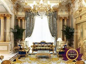 Interior, Design, Dubai, Living, Room