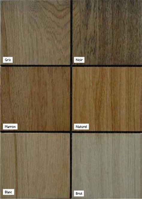 le choix des couleurs de vos meubles le bois dantan