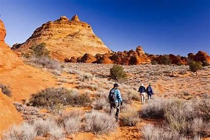Cliffs Vermilion Arizona Monument National Buttes Coyote