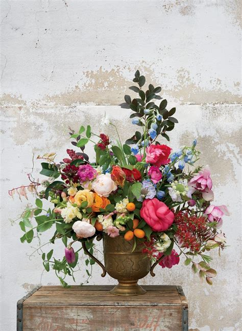 Flowers In Vases Ideas by Field To Vase Garden Gun