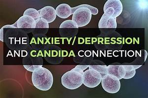 Anxiety  Depression  Yeast Could Be The Culprit