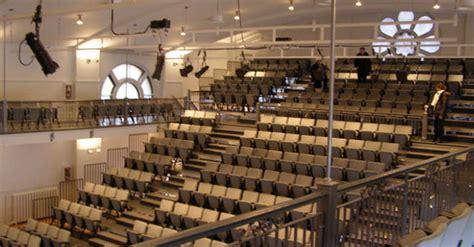 salle de spectacle multifonctionnelle coll 232 ge de montr 233 al