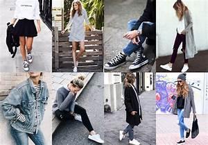 Tenue A La Mode : comment s 39 habiller au coll ge conseils et tendances de ~ Melissatoandfro.com Idées de Décoration
