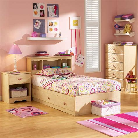 Kids Bedroom Furniture Sets Marceladick