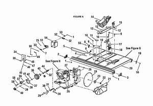 Buy Ridgid R4510 Replacement Tool Parts