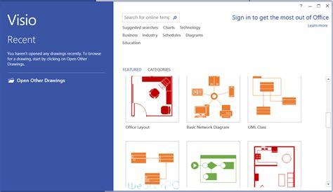 Download Microsoft Visio Professional 2013 Free 32, 64 Bit