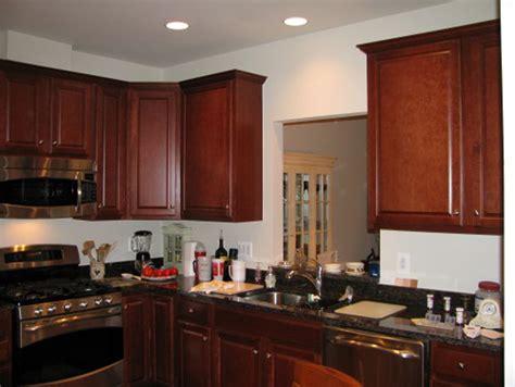kitchen colors with dark cabinets kitchen paint colors with dark cabinets ideas