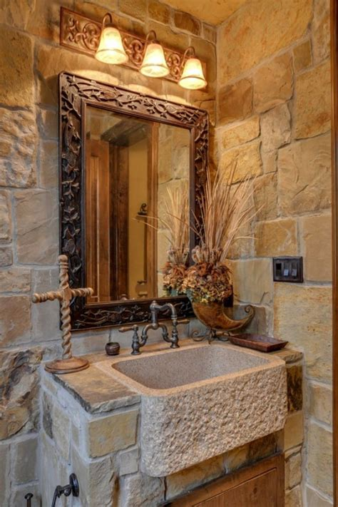 Tuscan Style Bathroom Decor by Best 25 Tuscan Bathroom Ideas Only On Tuscan