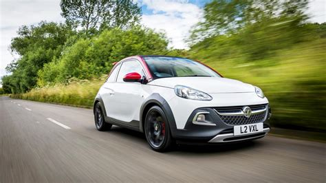 Vauxhall to cut Viva and Adam city cars in 2019   Top Gear