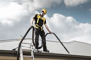 Free Commercial Cleaning Leads Why Is Vacuum Gutter Cleaning The Most Effective Mr