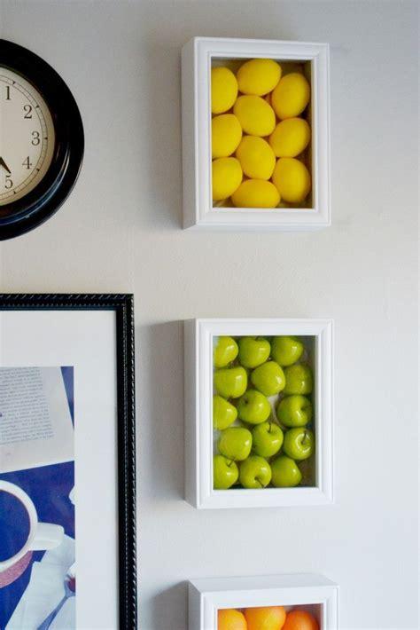 Best 25+ Fruit Kitchen Decor Ideas On Pinterest Kitchen