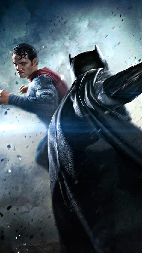Batman Animated Wallpaper Android - batman vs superman fight android wallpaper free