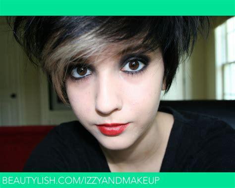 robert smith makeup izzy ds izzyandmakeup photo