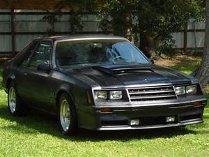 1982 Ford Mustang GT The Boss is Back! for sale: photos, technical specifications, description