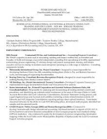 sales manager resume qualifications summary of qualifications on resume free resume templates