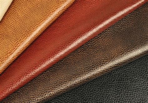 faux shagreen furniture types of leather texture used in leather beds by homearena
