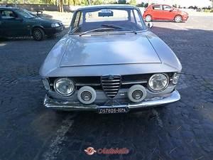 Vendo Alfa Romeo Gt Junior 1300