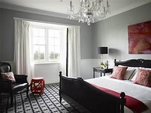 Bedroom designs trendy grey walls ideas pink