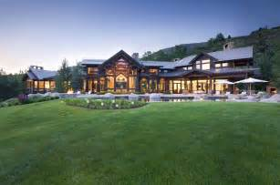 Beautiful Mountain House Plans With A View gorgeous luxury home with staggering view aspen