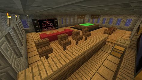 minecraft tutorial     awesome man cave survival house ash youtube
