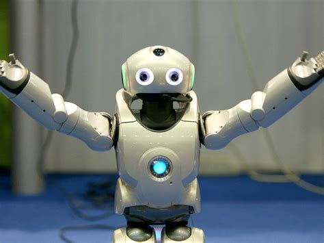 Here's Why Robots Will Increasingly Be Less