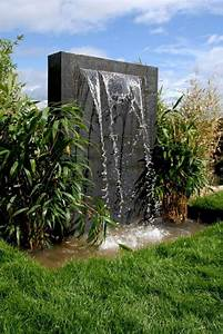outdoor wall fountain install large stone at bottom before With what to consider before installing wall water fountains