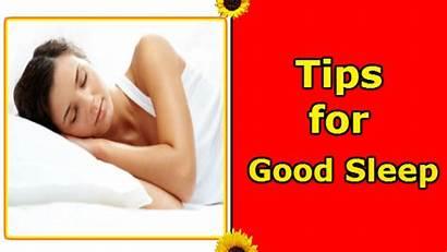 Sleep Tips Hindi Ke Acchi Healthy Neend