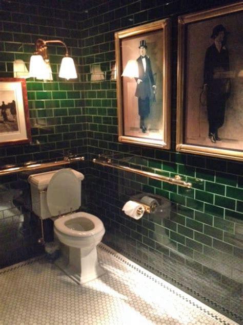 restaurant   york  ralph laurens polo bar