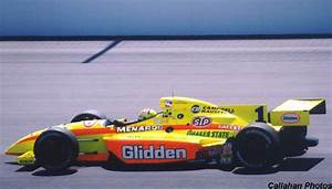 Photos From The 1998 Indy 500 82nd Annual Indy 500 Race