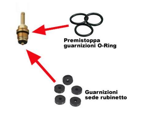sostituzione guarnizione rubinetto fai da te idraulica riparazione rubinetto quando perde gocce