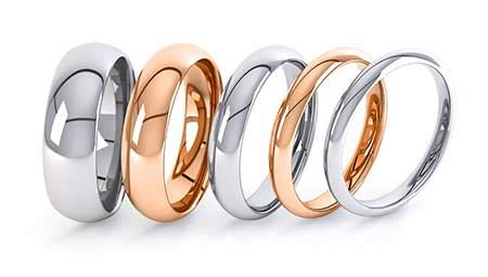 guide  mens wedding rings orla james