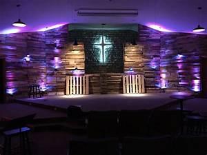 Interesting 30+ Church Wall Decoration Decorating Design ...