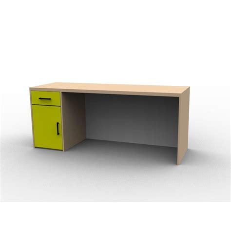 bureau sur mesure en ligne bureau pour enfant sur mesure coloré