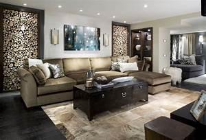 Divine design basement family room native home garden