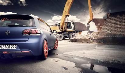 Golf Tuning Volkswagen Motorsport Wallpapers Bbm Wallpaperup