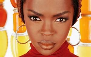 #BrownBeautyThrowback: Lauryn Hill - EBONY