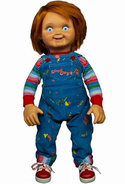 Chucky Doll Play Child Childs Licensed Officially