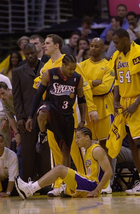 tyronn lue invites allen iverson  join  cleveland