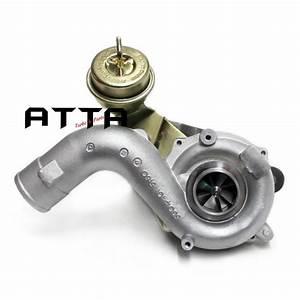2000 Volkswagen Jetta Turbocharger 1 8l Gas Engine