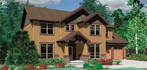 Country House Plan 22130 The Sorel: 2000 Sqft 3 Beds 2 1