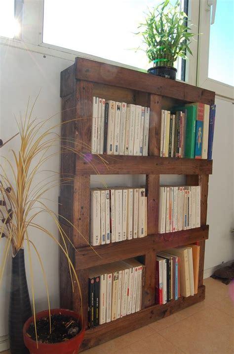 Libreria Pallet by Free U Tubi Come Supporti Alle Mensole With Libreria Pallet