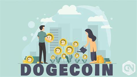 dogecoin price analysis dogecoin doge price