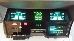 89 90 91 92 93 1994 Rebuilt Chevy S10 Digital Cluster
