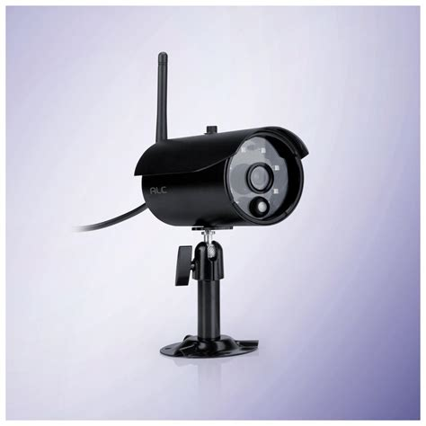 Alc Wireless Outdoor Surveillance Camera  669862