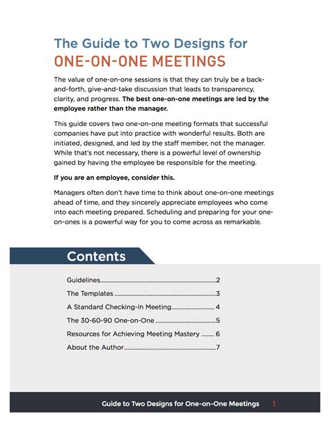 one on one meeting template one on one 30 60 90 meeting lucid meetings