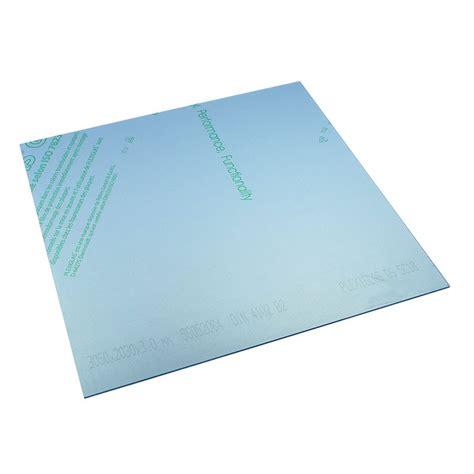 neon bureau panneau plexiglas transparent neutre 500 x 500 mm