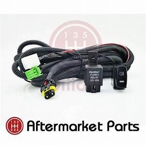 Wiring Harness Nissan Patrol
