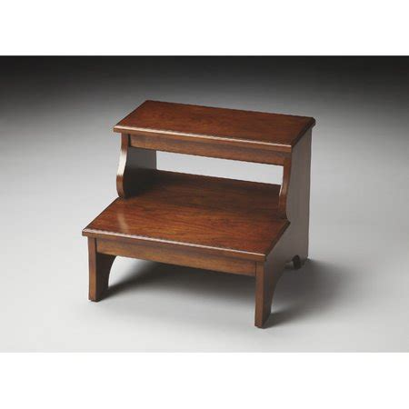 29604 step stool for bed butler step stool walmart