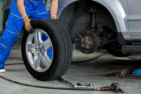 Centreline Tyre & Auto Service In Newport