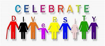 Diversity Clipart Celebrate Inclusion Ally Equality Why